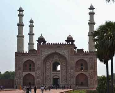 Agra City tour Package